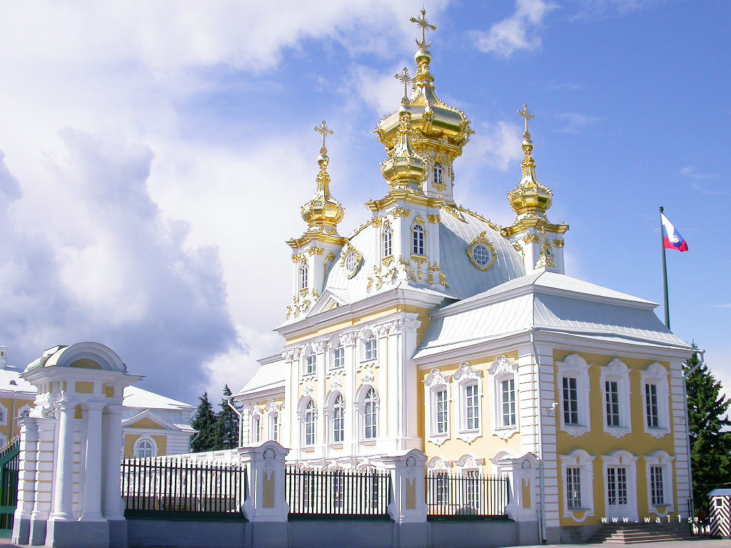Peterhof Russia  city photos gallery : Peterhof Russia Photo 8538614 Fanpop