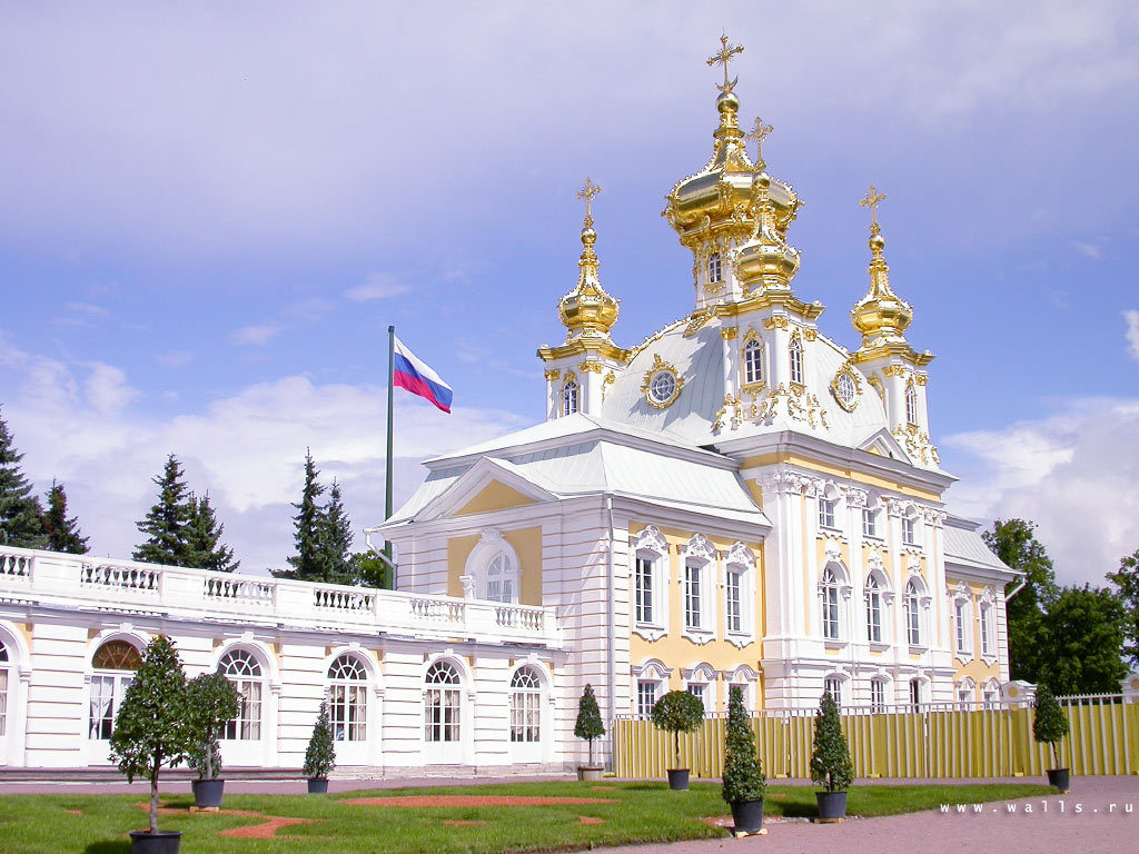 Peterhof Russia  city photos gallery : Peterhof Russia Photo 8538618 Fanpop
