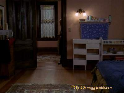 Piper's bedroom;)