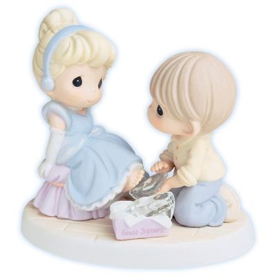 Precious Moments ~ Cinderella