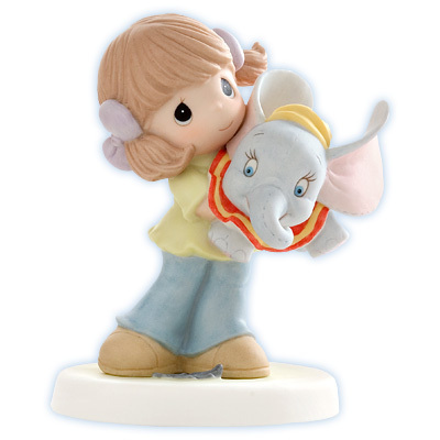Precious Moments ~ Dumbo