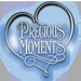 Precious Moments Logo - precious-moments icon