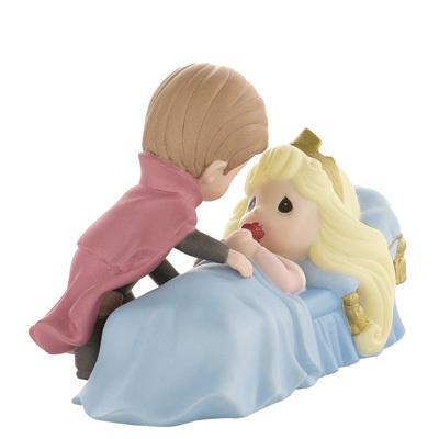 Precious Moments ~ Sleeping Beauty