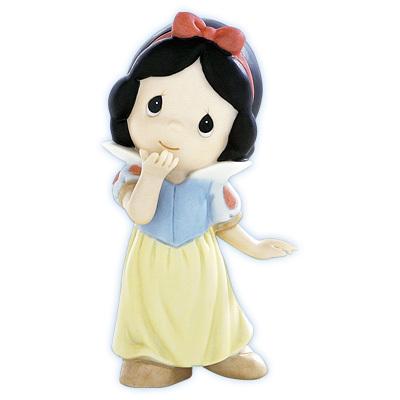 Precious Moments ~ Snow White and the Seven Dwarfs