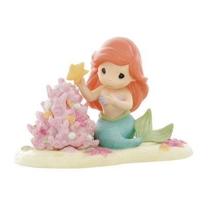 Precious Moments ~ The Little Mermaid