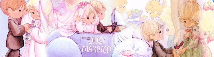 Precious Moments images Precious Moments Wedding wallpaper ...