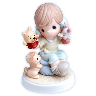Precious Moments ~ Winnie the Pooh
