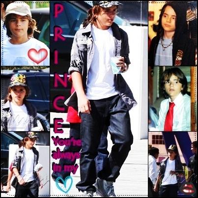 Princeee! i प्यार u! *-* :D