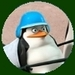 Private Icon - private-the-penguin icon