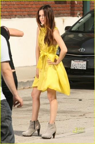 Rachel in LA