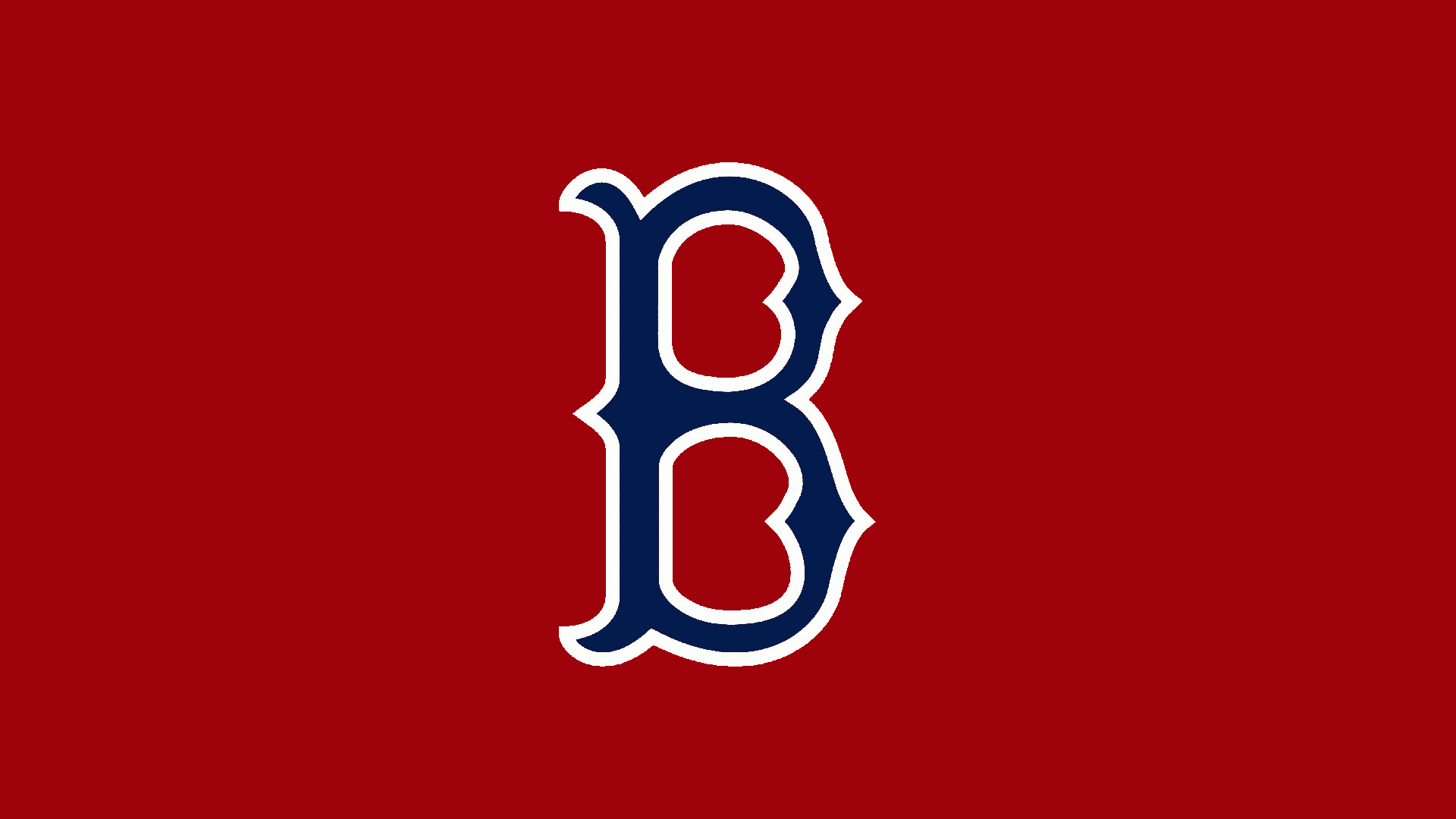 Boston red sox shower curtain 2