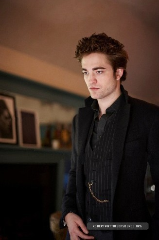 Rob's exclusive pictures from the new photoshoot