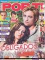 Robert Pattinson in Por Ti Magazine - twilight-series photo