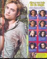 Robert Pattinson in Por Ti Magazine - twilight-series photo