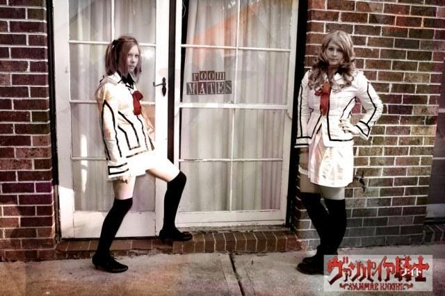 Vampire Knight Rima. Room mates - Rima Vampire