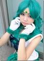 Sailor Neptune Costume