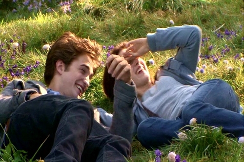 Screencaps from the Twilight Special Edition DVD