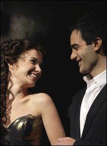 Sierra Boggess & Ramin Karimloo