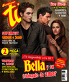 "Special Edition of  ""Tu"" mexican magazine - twilight-series photo"