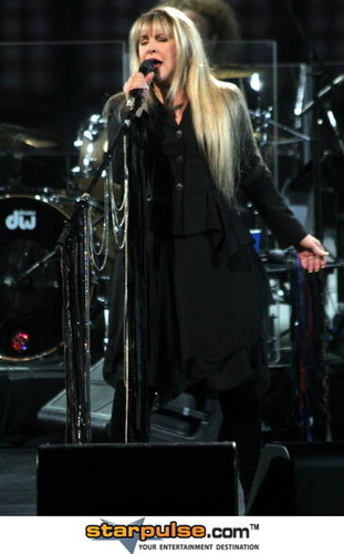 Stevie in concierto