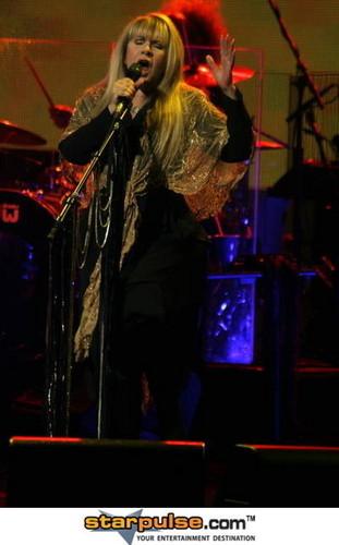 Stevie in Concert