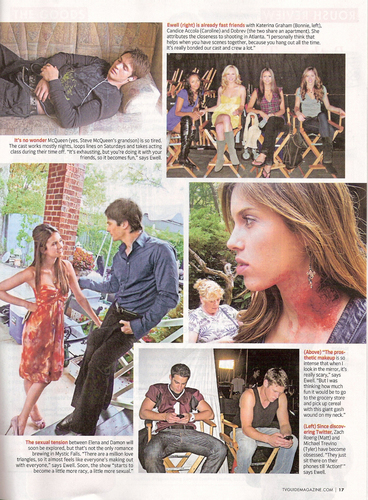 TV Guide Magazine Scan