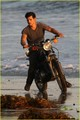 Taylor Lautner - Rolling Stonephoto shoot - twilight-series photo