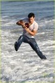 Taylor Lautner - Rolling Stonephoto shoot - twilight-series photo
