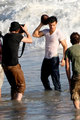 Taylor Lautner's Flippin' Hot Photo Shoot, Part 2 - twilight-series photo