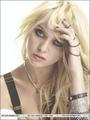 Taylor Momsen/ Jenny Humphrey