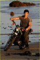 Taylor lautner - Rolling Stone photoshoot - twilight-series photo