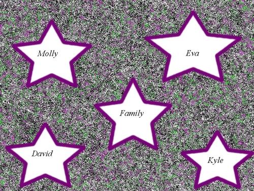 The Golden tear family