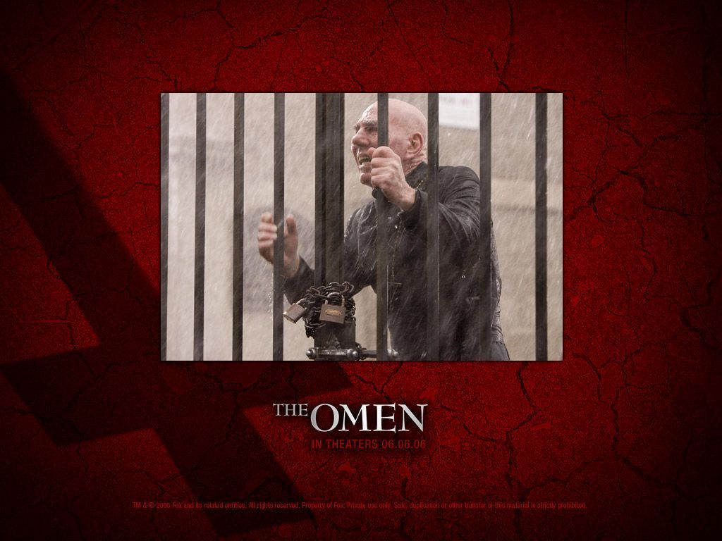 the omen horror movies photo 8504717 fanpop