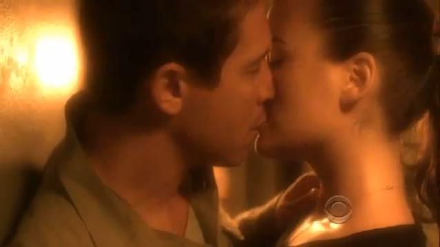 Do Tony And Ziva Ever Hook Up