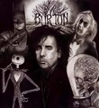 Tim Burton dark