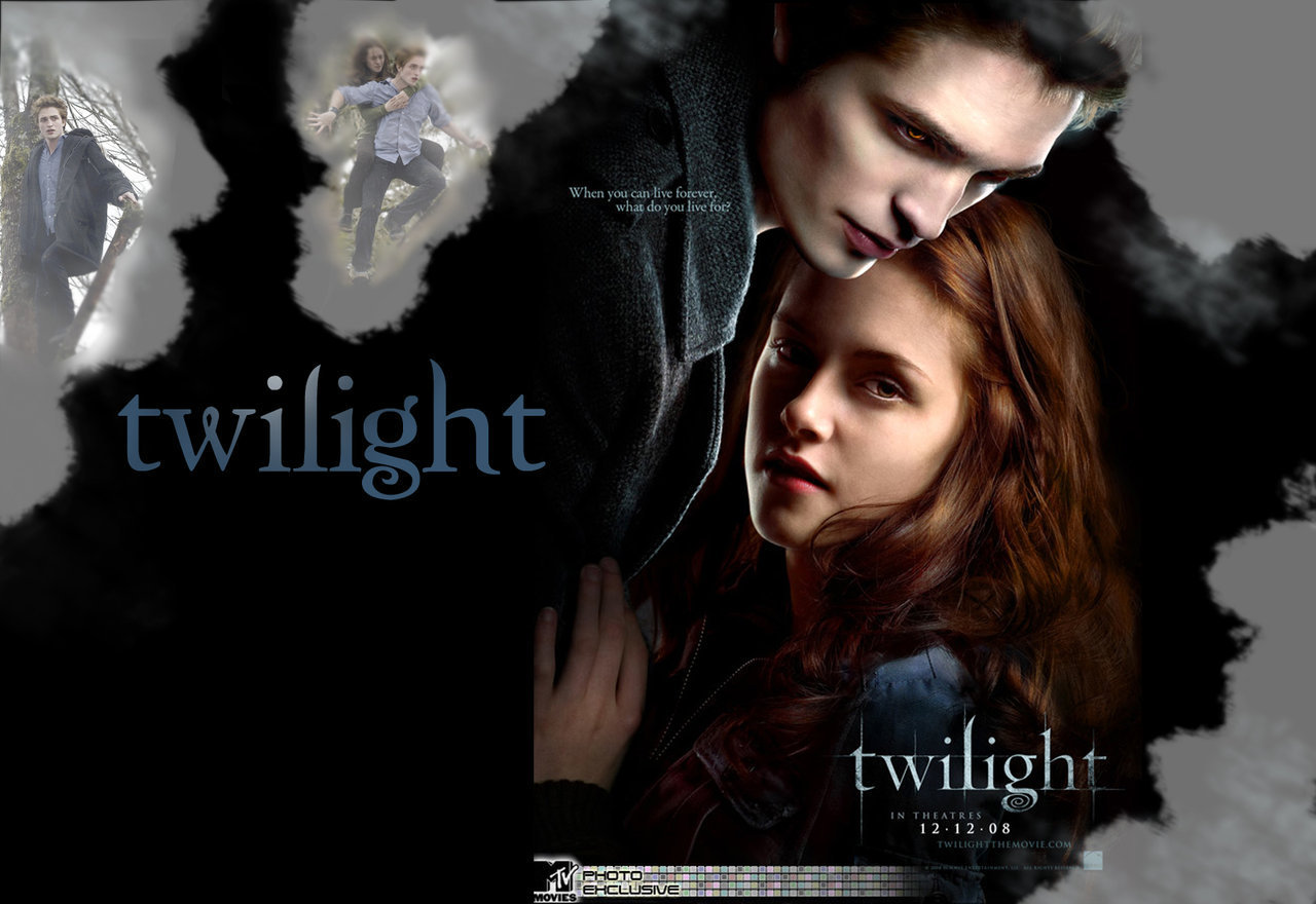 Twilight/New moon