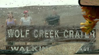 serigala Creek