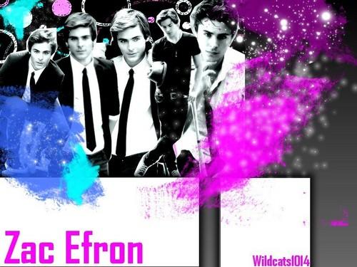 Зак Эфрон