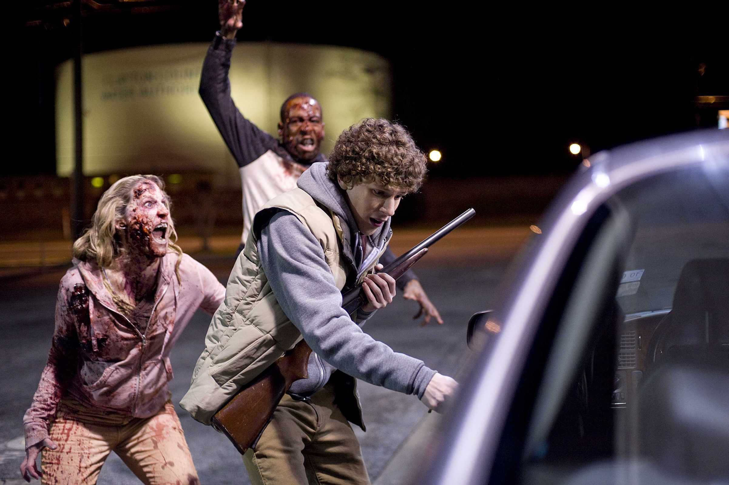 ZombieLand stills - Zombieland Photo (8538011) - Fanpop