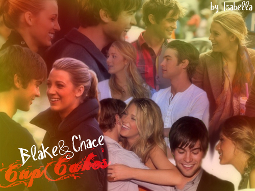 background blake/chace♥