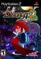 disgaea 2 game
