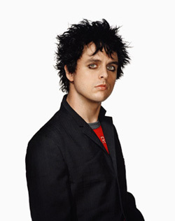 greenday - billie-joe-armstrong Photo