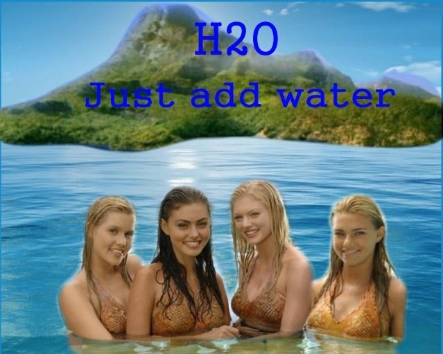 h2o season 3 - h2o-just-add-water photo