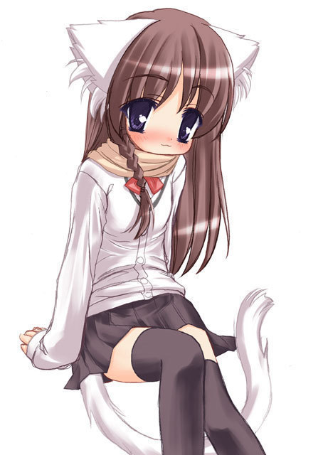 Neko Anime Characters images neko wallpaper and background ...