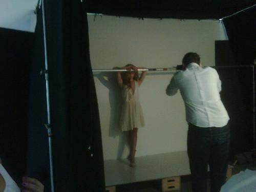 photoshoot - cory, dianna, chris