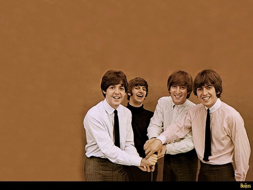 The Beatles images the beatles HD wallpaper and background photos