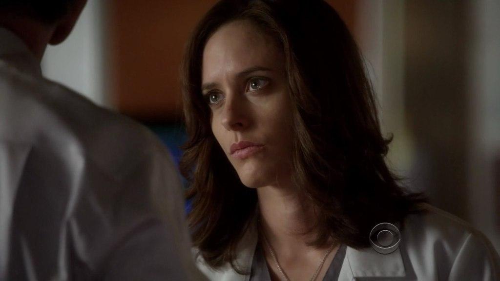 katherine moennig hairstyle. 1x01 - Katherine Moennig
