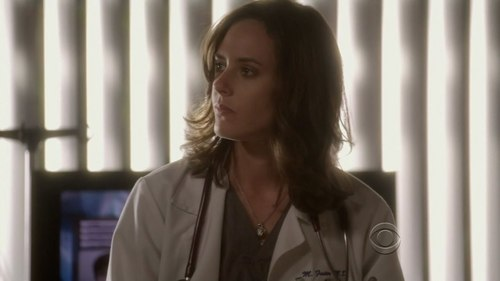 three rivers 1x01 - katherine-moennig Screencap