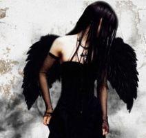 AngelBlue aka Angel
