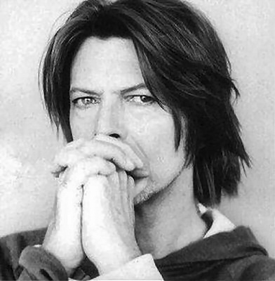 Do You Prefer David Bowie With Long Or Short Hair David Bowie Fanpop